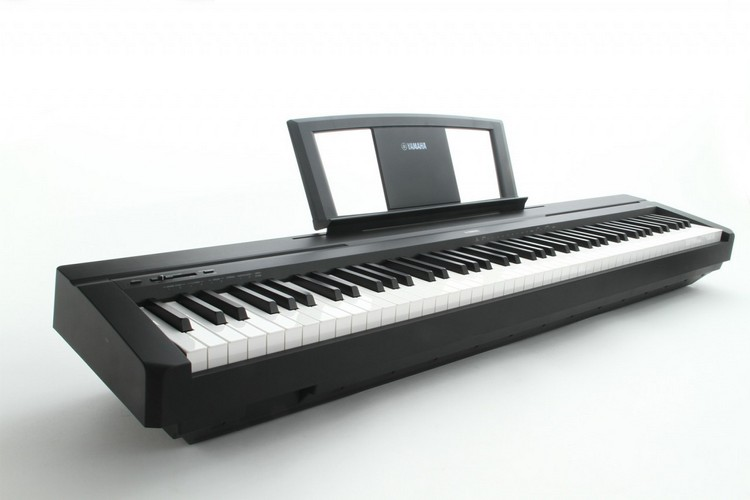 Yamaha P45 88 Key Digital Piano