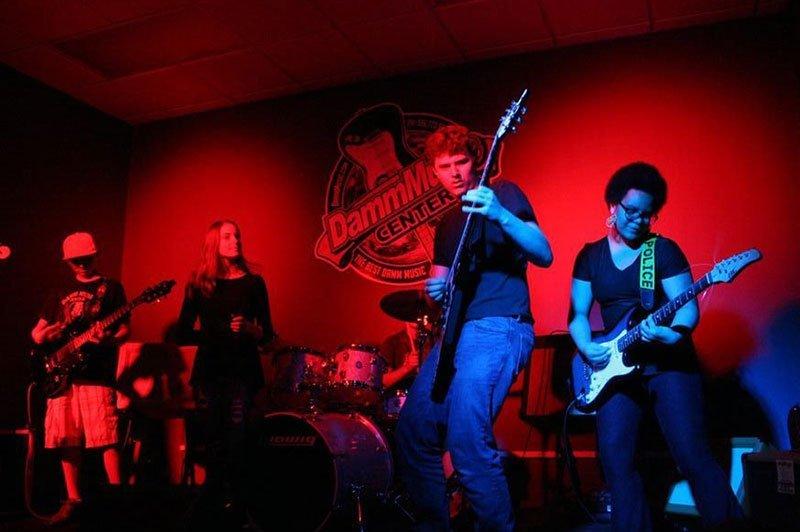 Music lessons Wichita KS