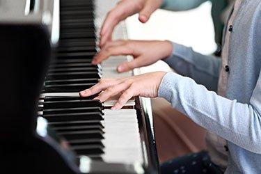 Piano lessons Wichita KS