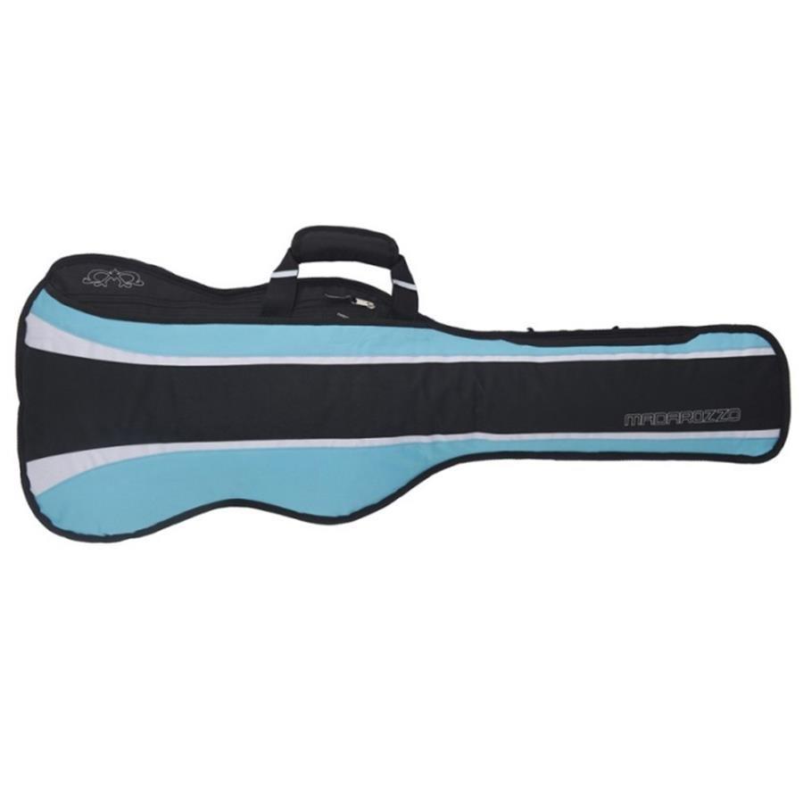 Madarozzo Elegant Turquoise Gig Bag