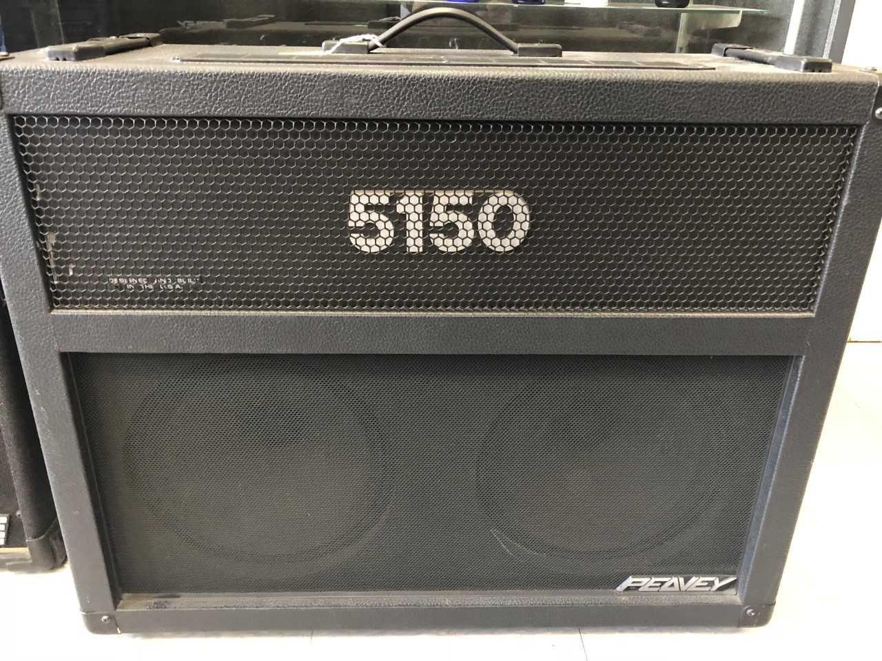 Peavy 5150 Combo