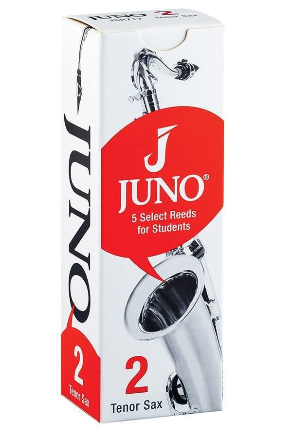 Juno Tenor Saxophone 2 Reeds 5pk