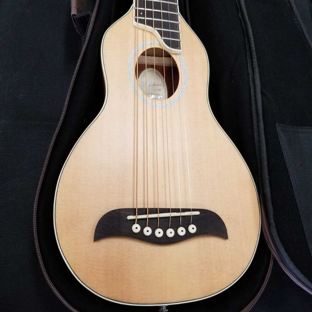 Washburn Rover Travel Acoustic Guitar w/ Bag