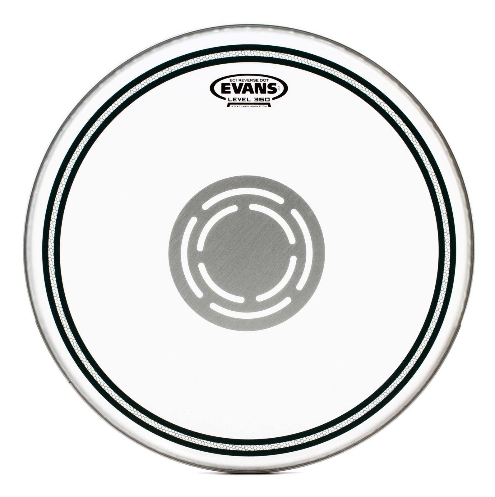 Evans 14 EC1 Reverse Dot