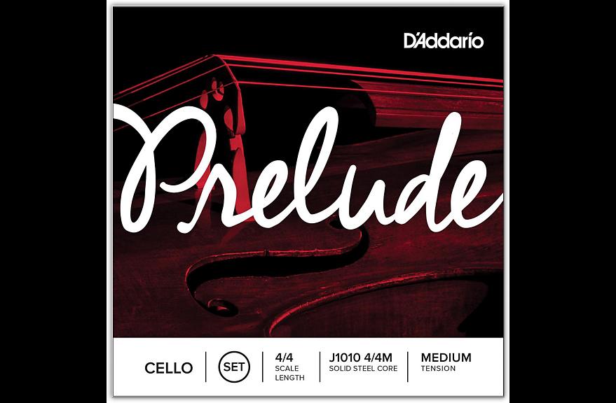 Prelude Cello Set 4/4