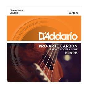 D'Addario Fluorocarbon Baritone Ukulele Strings