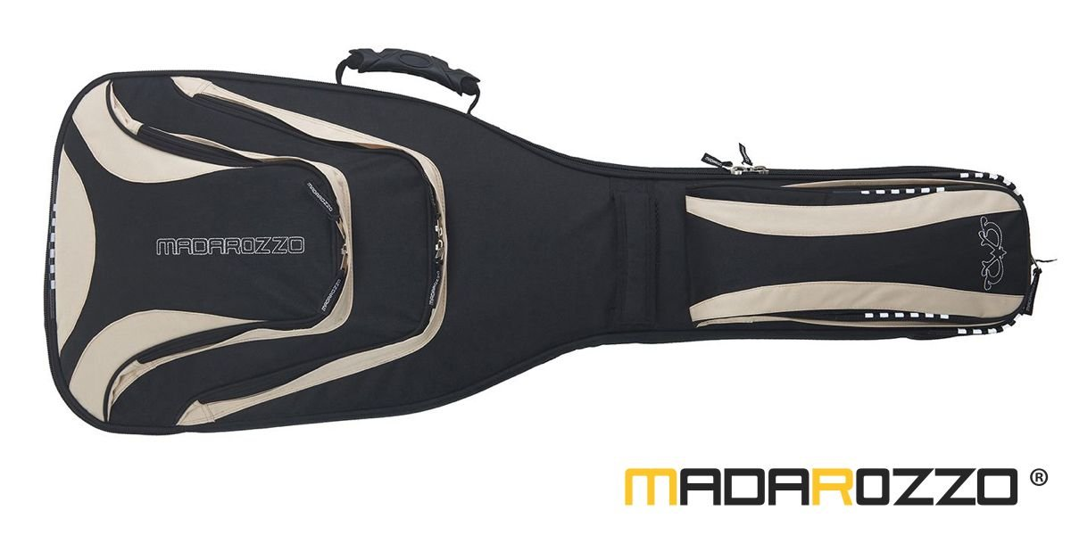 Madarozzo Elite Beige Gig Bag