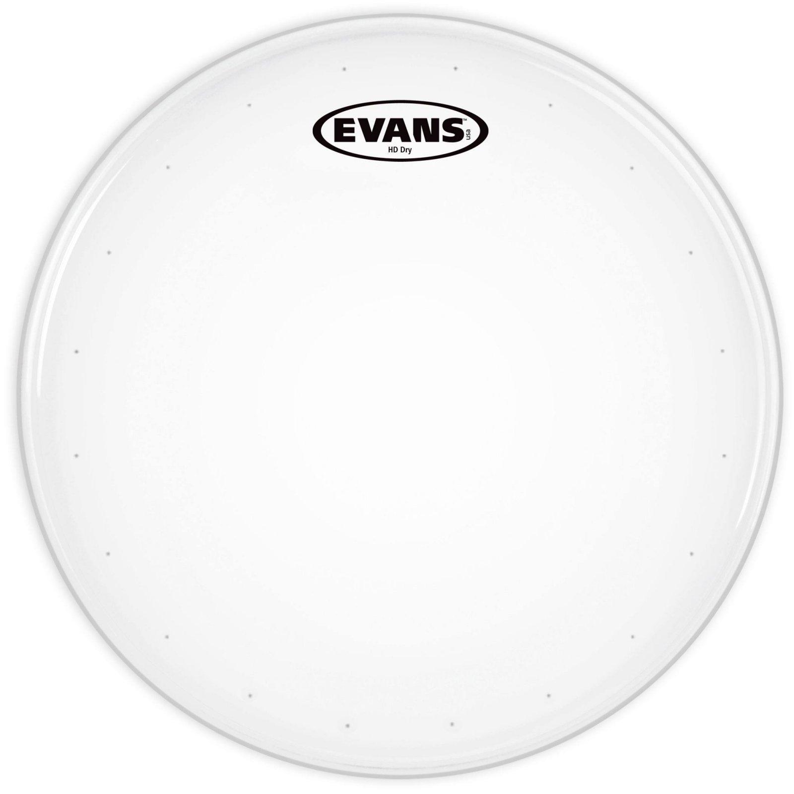 Evans 12 Genera Dry Coated