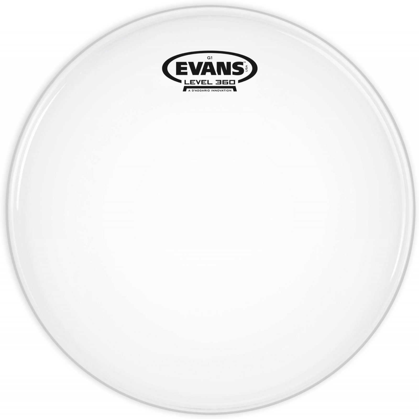 Evans 10 EC1 Clear