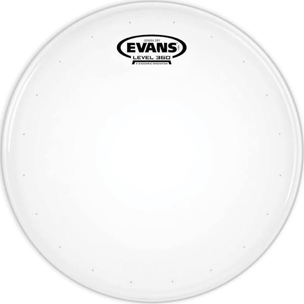 Evans 14 ST Dry Coated