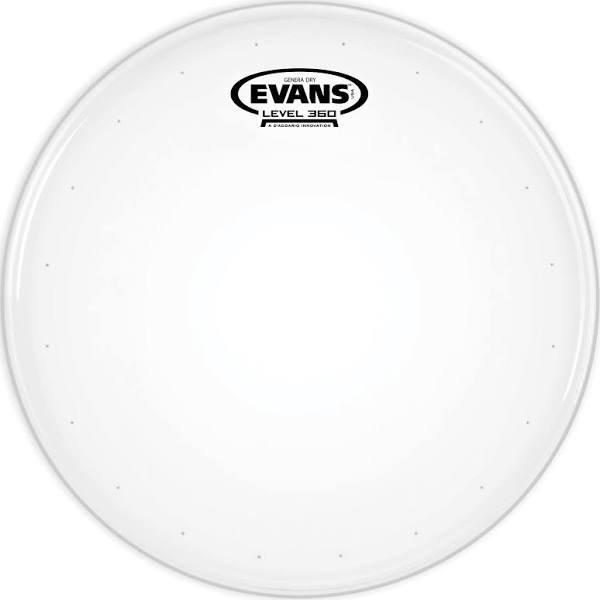 Evans 14 Genera Dry