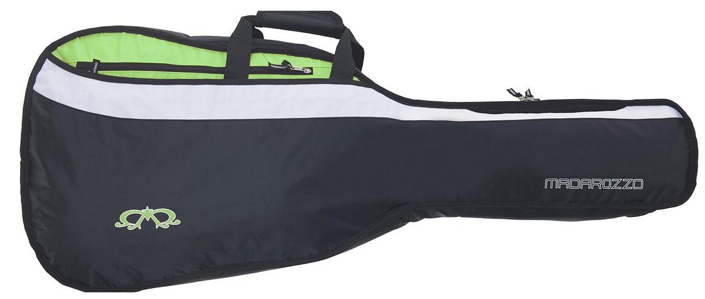Madarozzo Essential Green Gig Bag