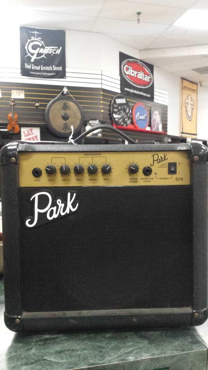 Park G10 Practice Amp - Used