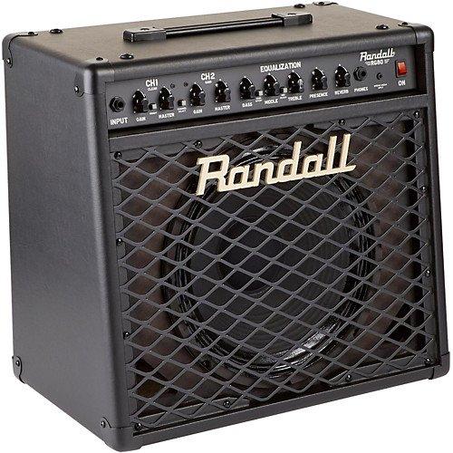 Randal RG80 Guitar 150W Amplifer