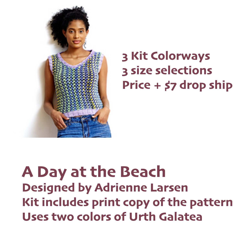 Urth Drop Ship - A Day at the Beach