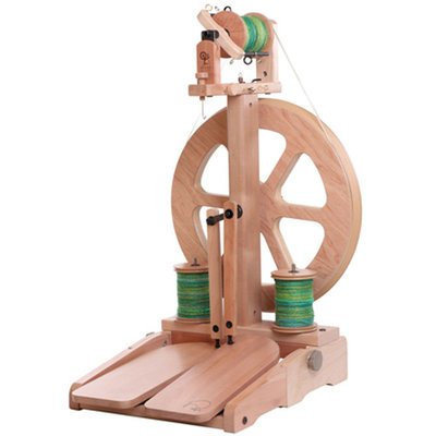 Ashford Spinning Wheel & Products