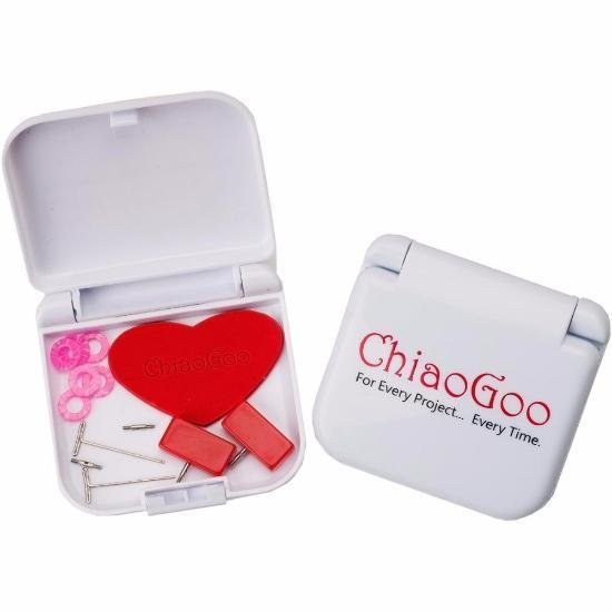 Chiao Goo Mini Tools Accessory Kit