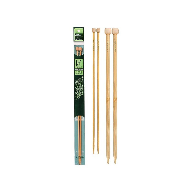 Clover Single Point Needles 13 & 14