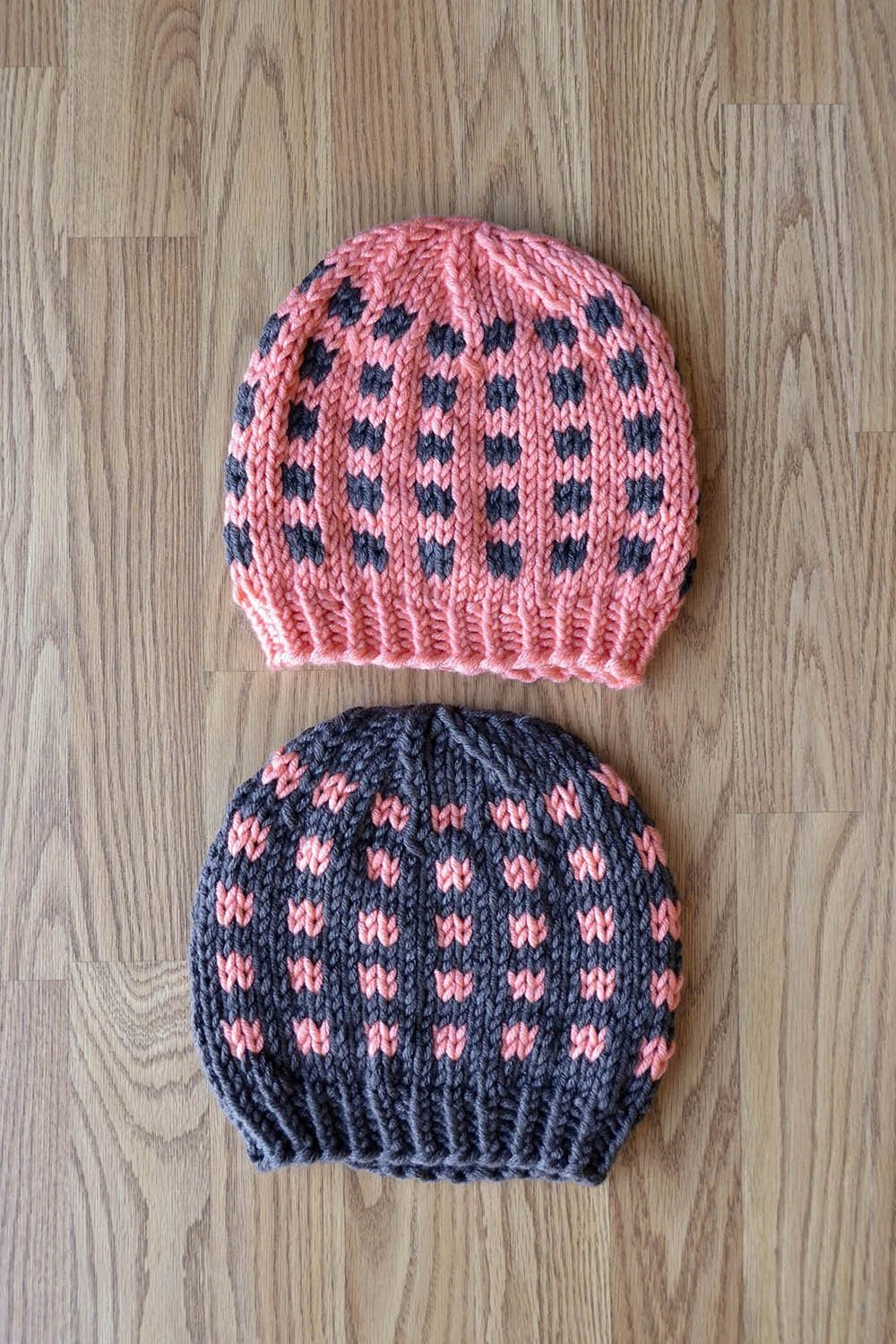 Coffe Beans and Sugar Cubes Hat Kits