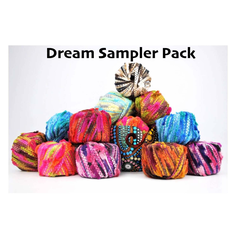 Dream Sampler Pack - Drop Ship