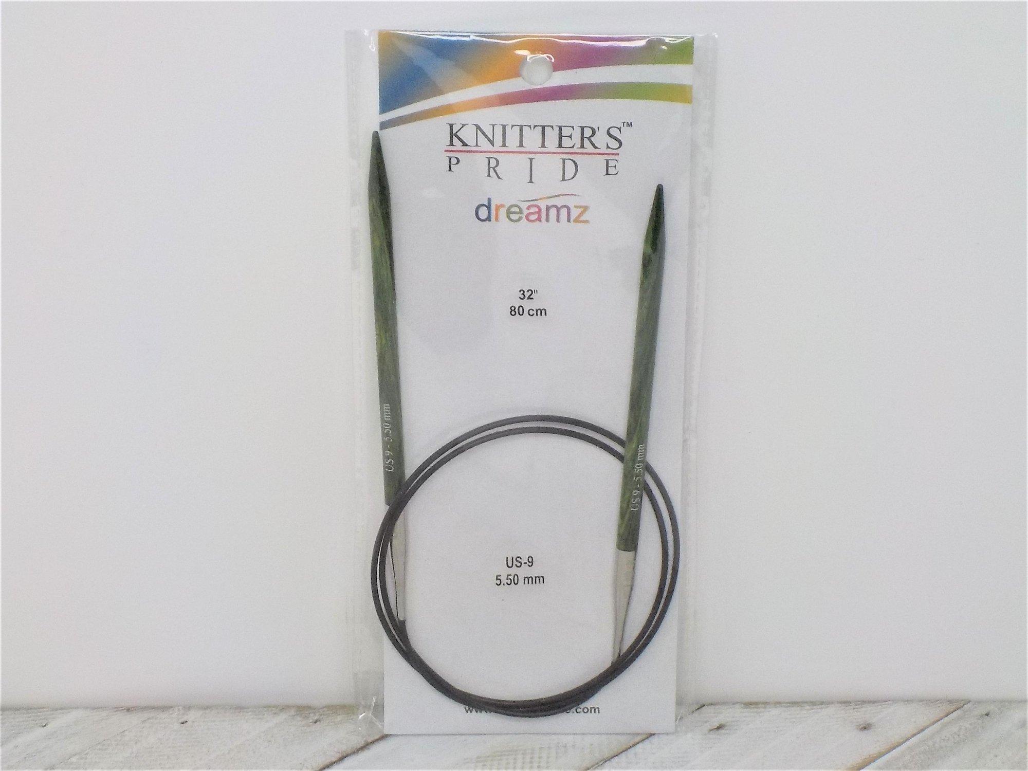 Dreamz KNitters Pride Circulars