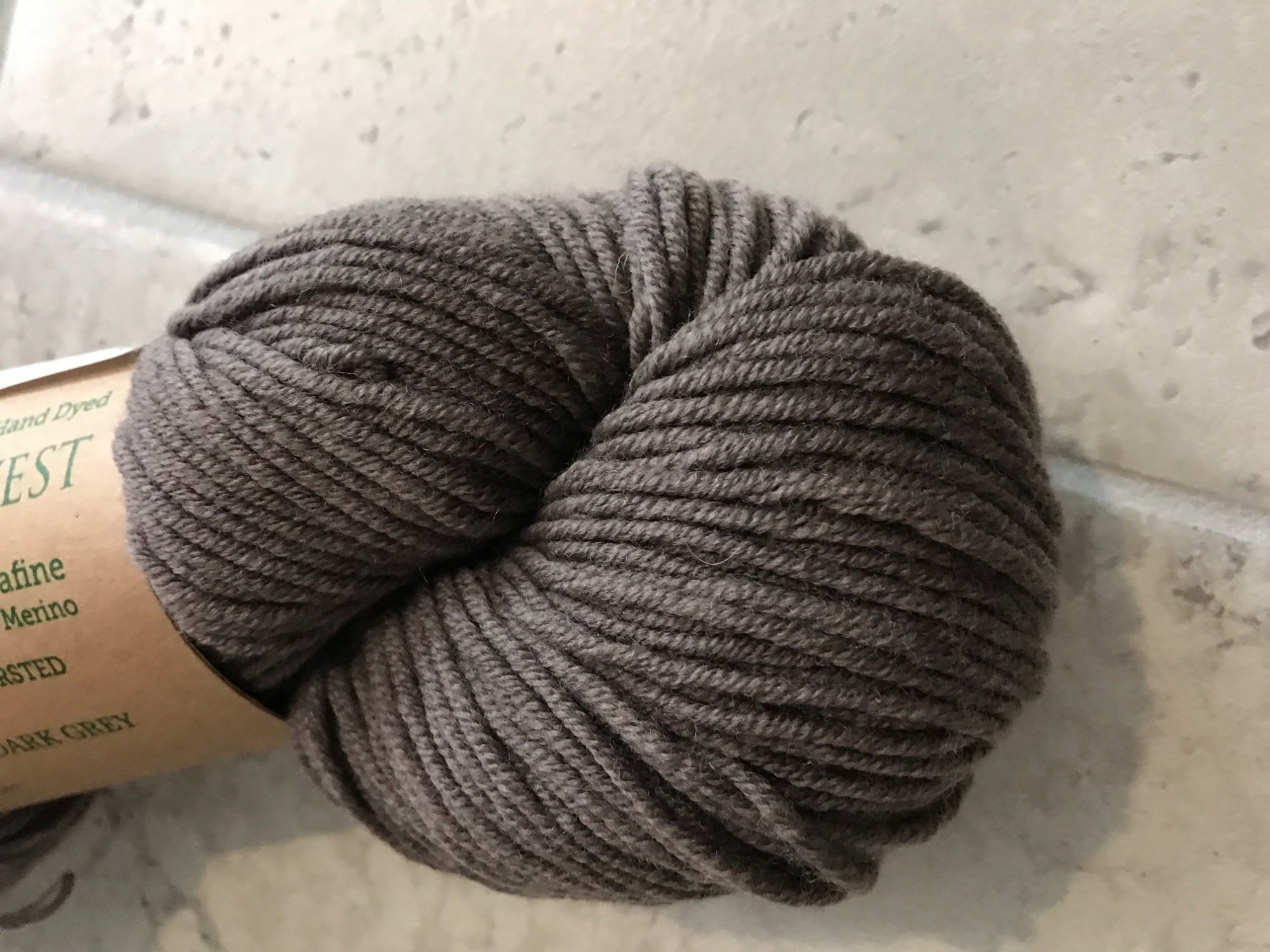 Harvest Worsted by Urth