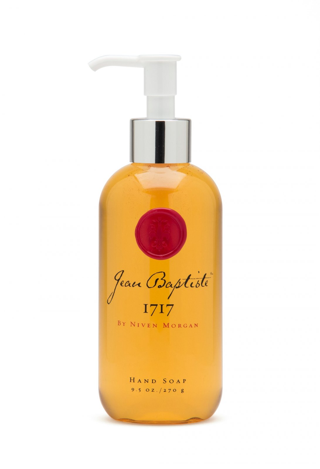 Jean Baptiste Hand Soap