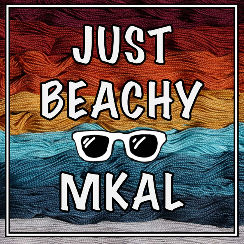 Lisa Ross' Just Beachy MKAL