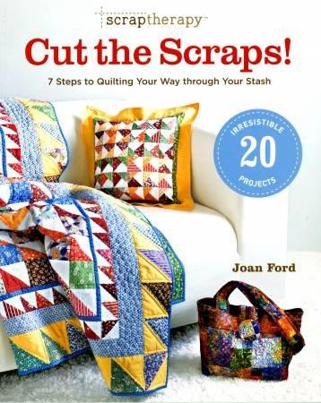 Scraptherapy - Cut the Scraps
