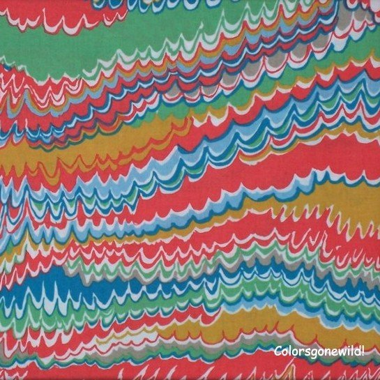 Kaffe Fassett Collective...End Papers