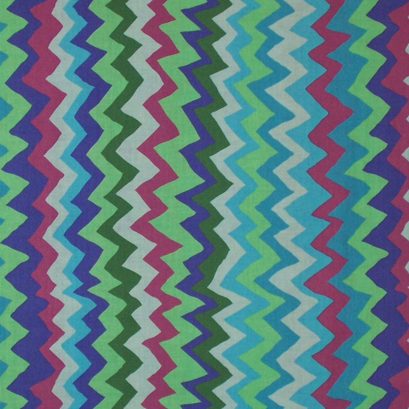 Kaffe Fassett Collective...Sound Waves - Fat Quarter