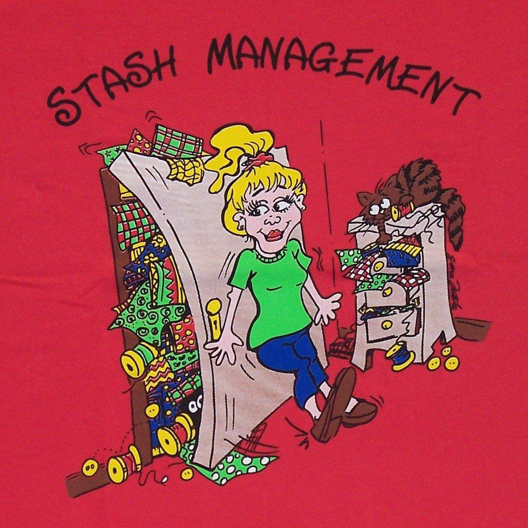 Stash Management!!