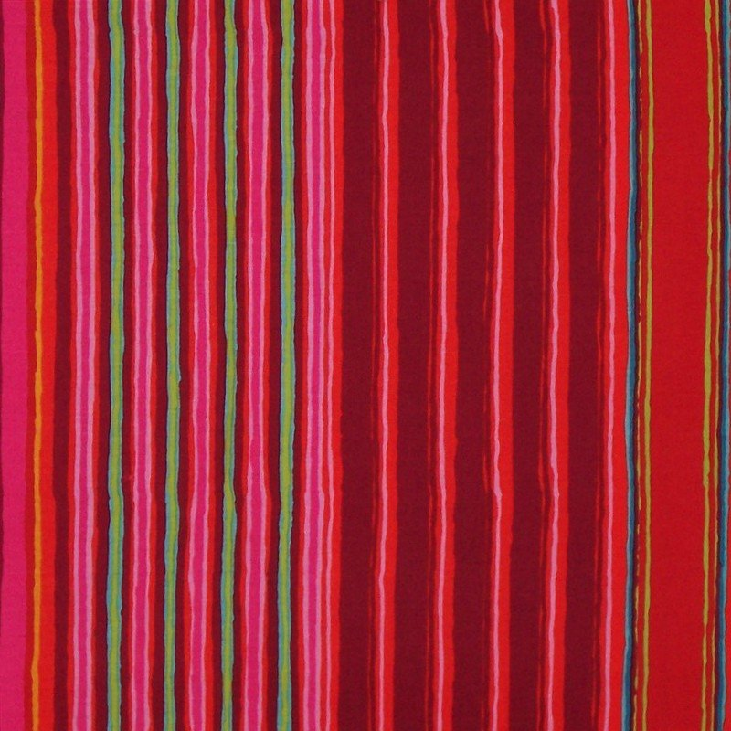 Kaffe Fassett Collective...Regimental Stripe
