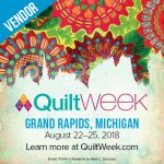 AQS Quiltweek Grand Rapids Michigan