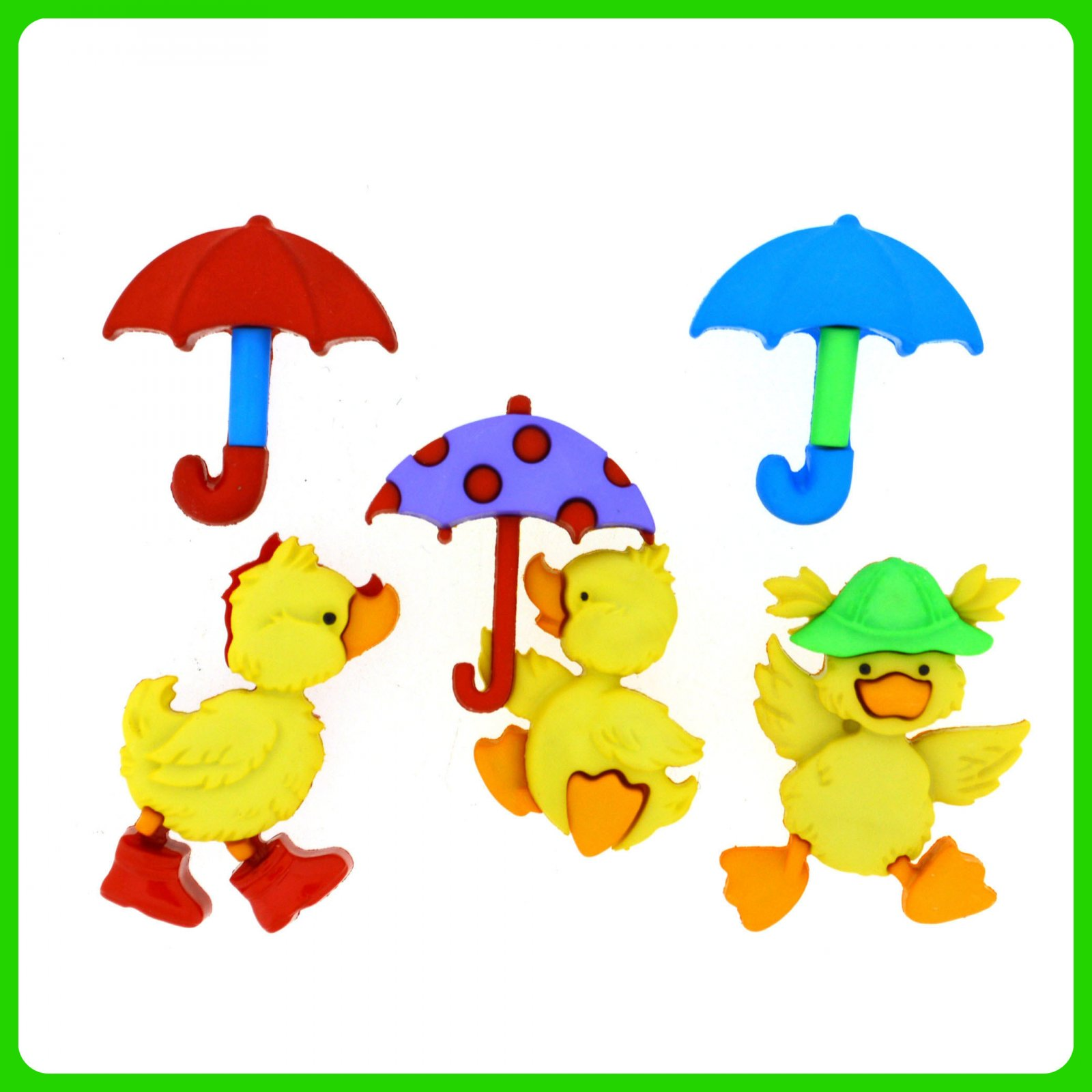 Dress it Up...Puddle Jumpers