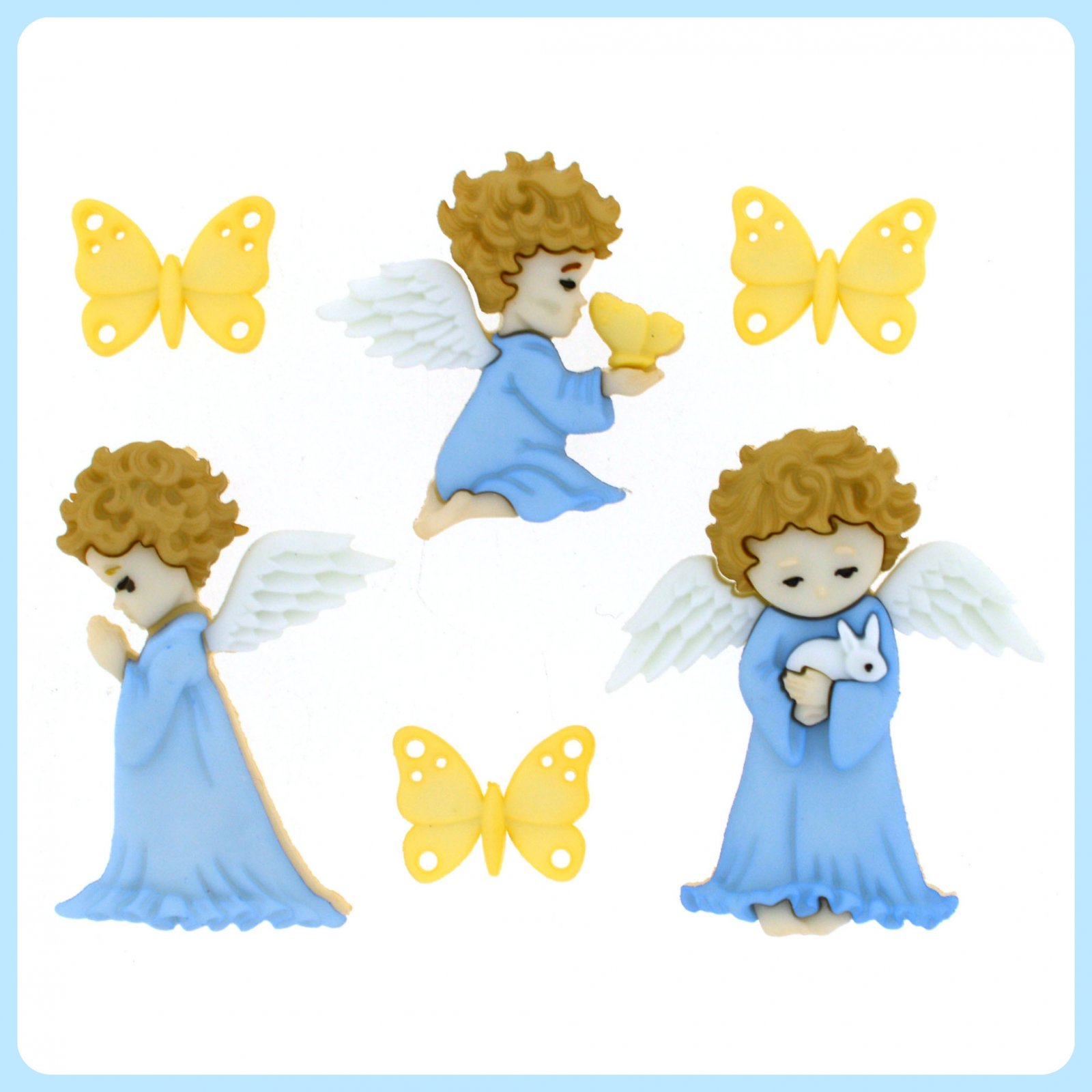 Dress it Up...Cherished Angels