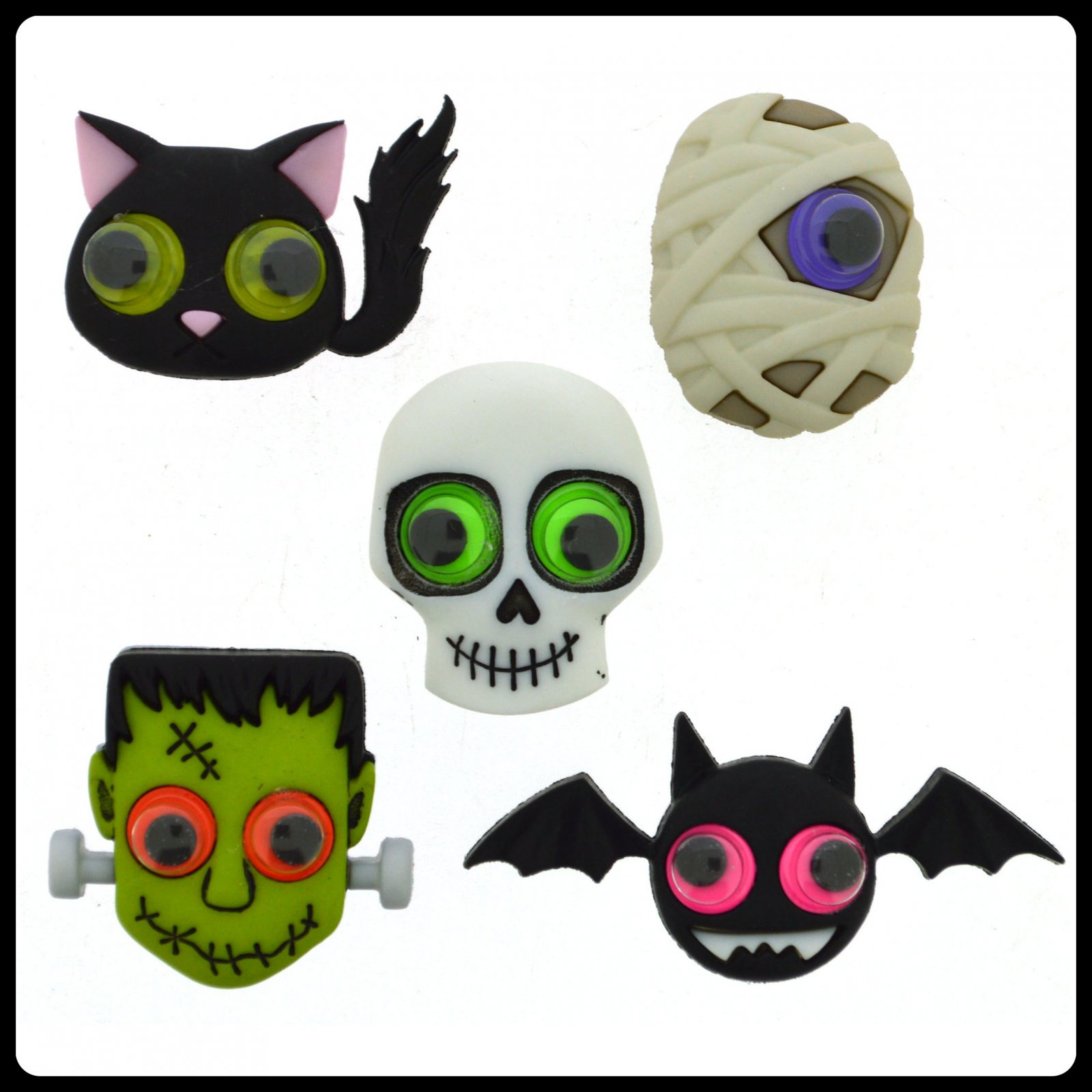 Halloween...Jeepers Peepers