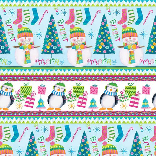 BY Golly, Let's GET Jolly...Stripe