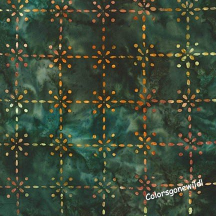 Artisan Batiks...Enchanted 2