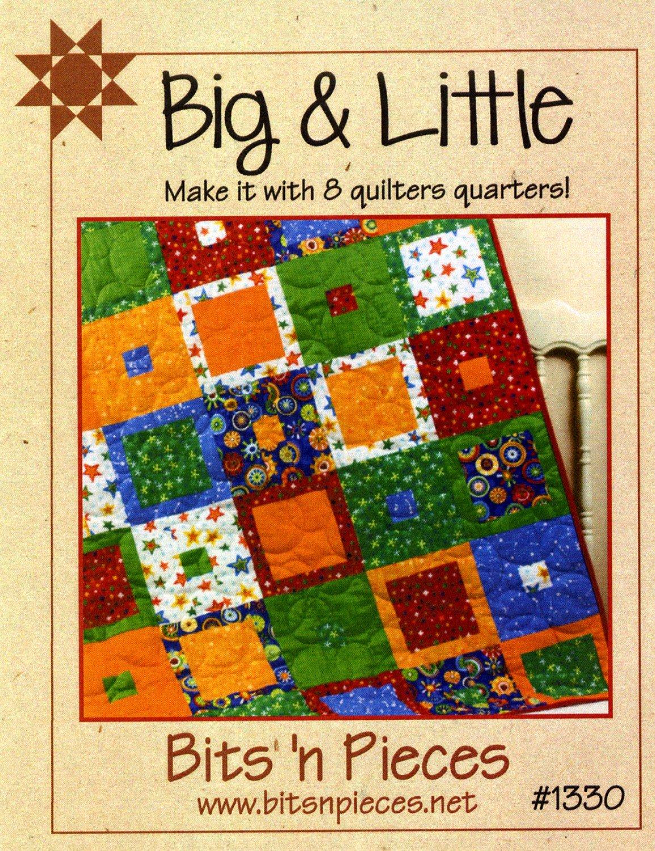 Bits 'N Pieces...Big & Little
