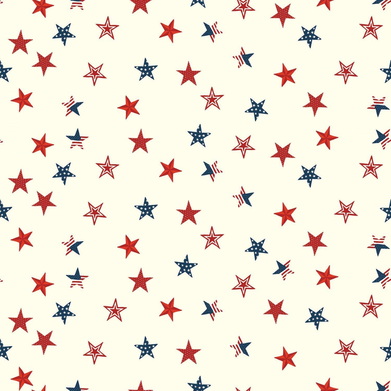 Celebrate America...Stars