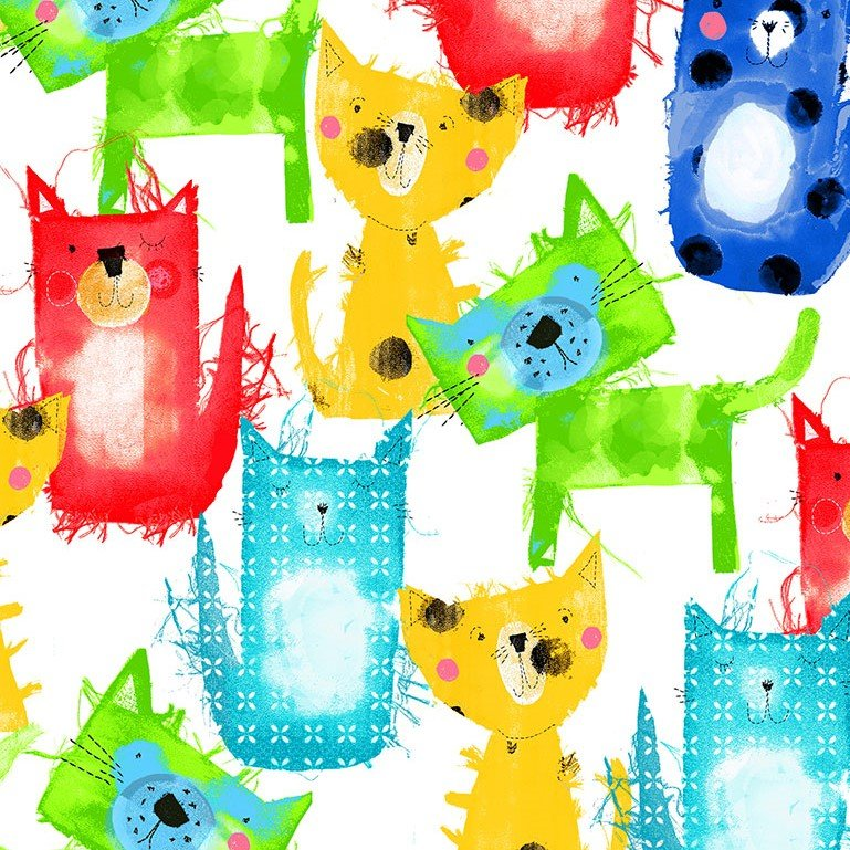 Fuzzy Cats