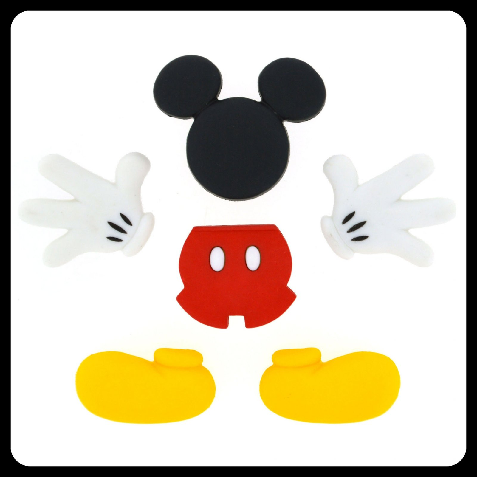 Disney...Everything Mickey