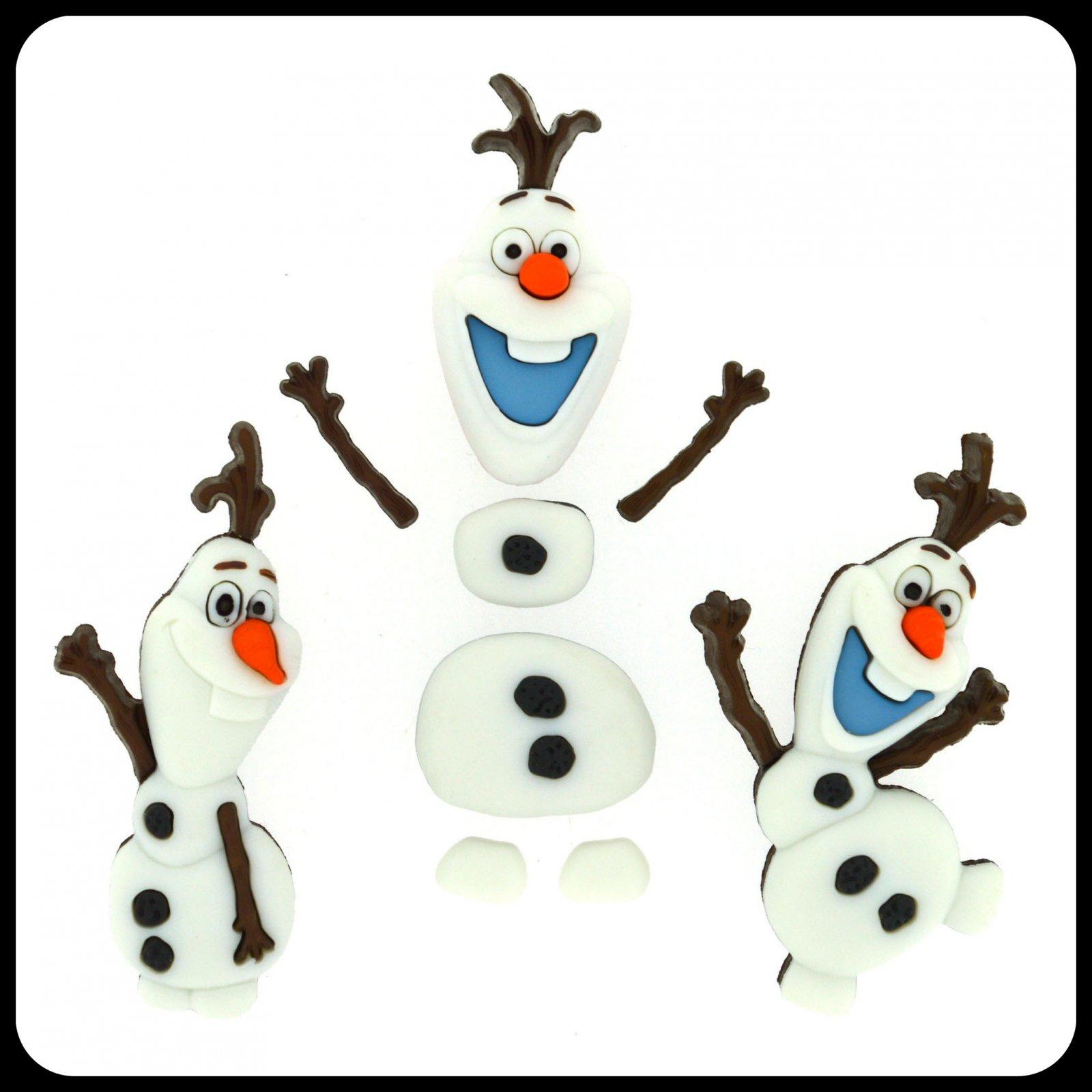Disney...Frozen - Olaf