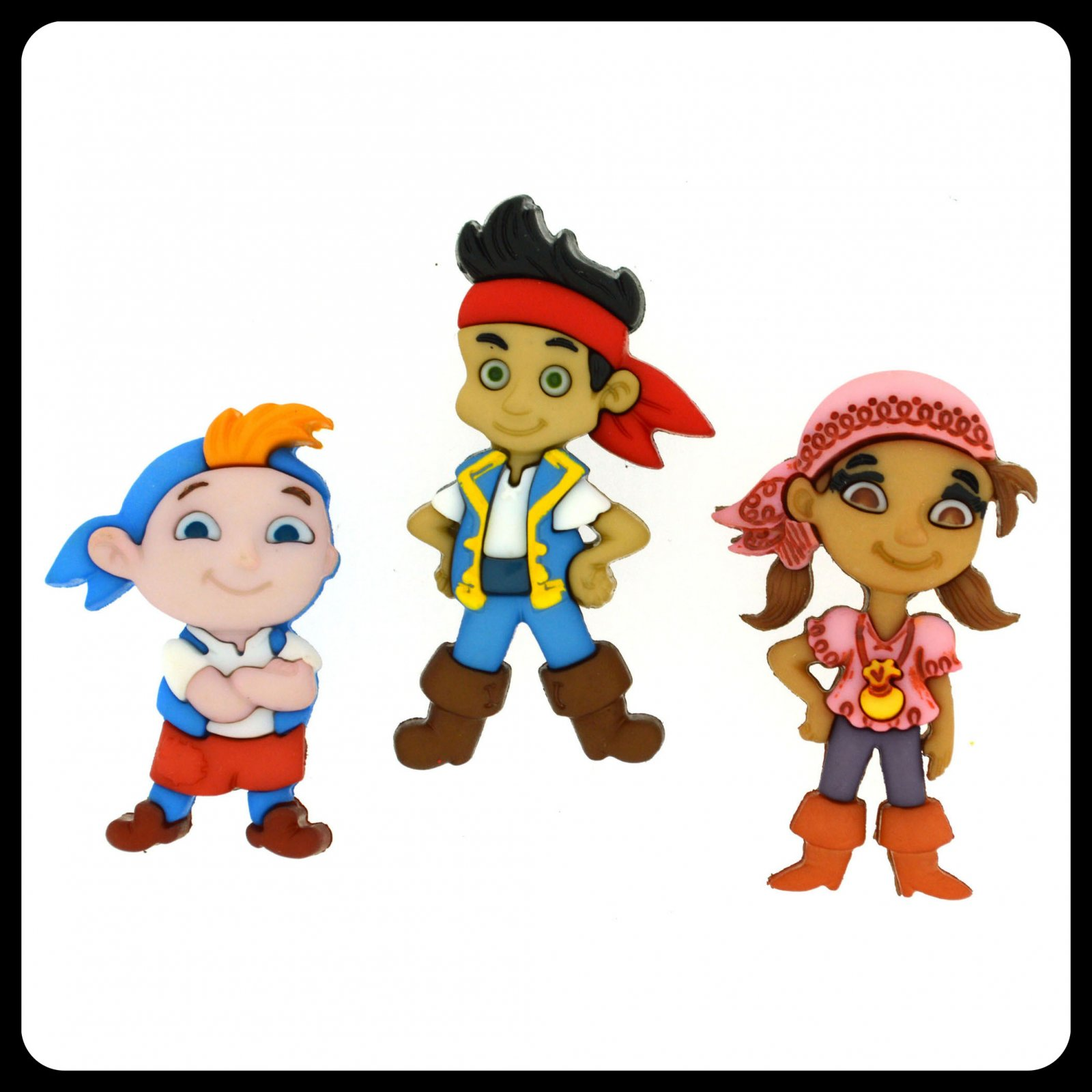 Disney...Jake & the Neverland Pirates