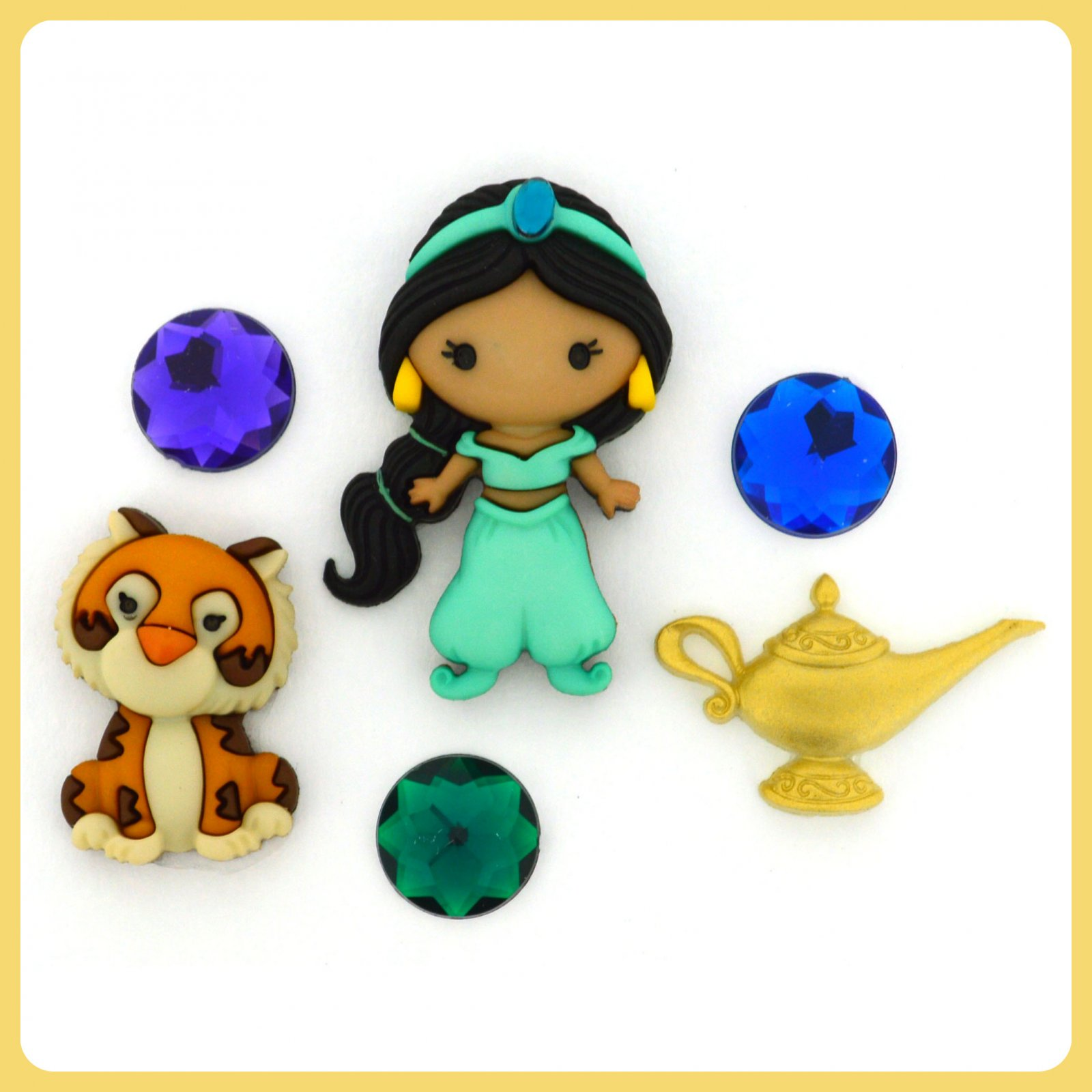 Disney...Jasmine