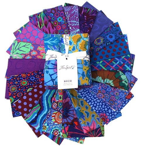 Kaffe Fassett Classic...Fat Quarter Bundle