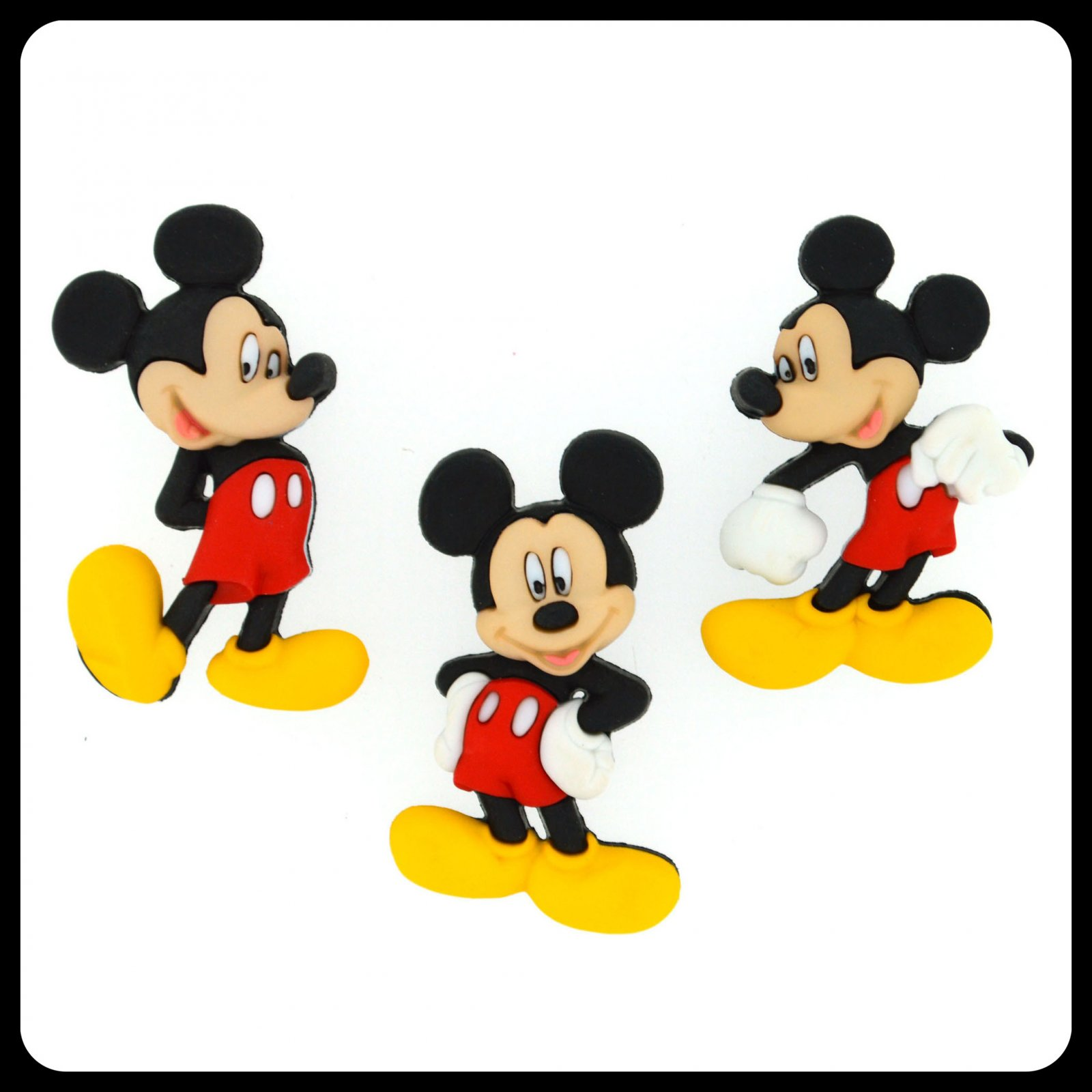 Disney...Mickey Mouse