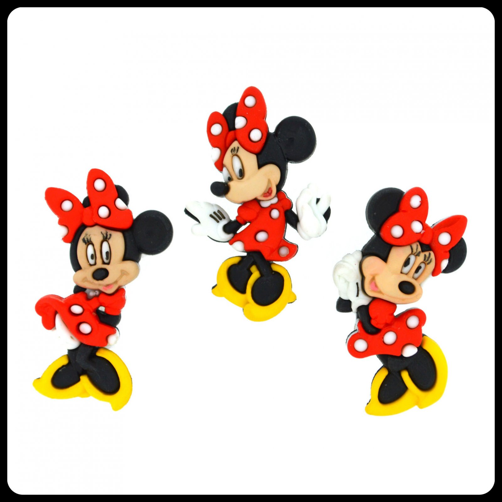Disney...Minnie Mouse
