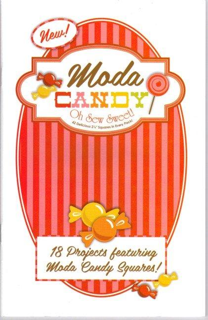 Moda Candy...Book 1